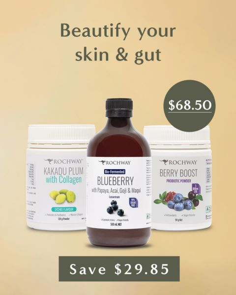 Beautify Your Skin & Gut Pack