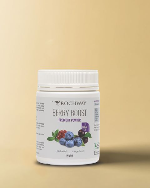 Berry Boost